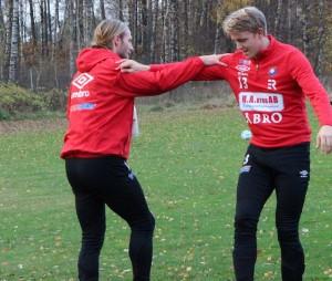 Hedman och Karlsson